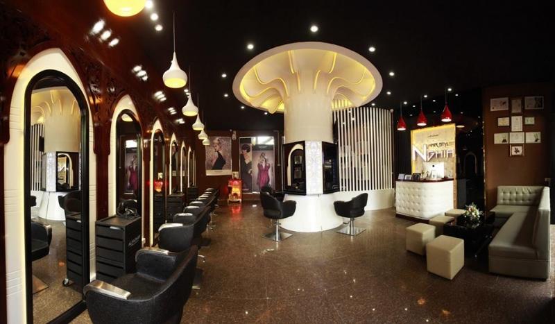 Top 10 Salon làm tóc đẹp và chất lượng nhất Hà Tĩnh
