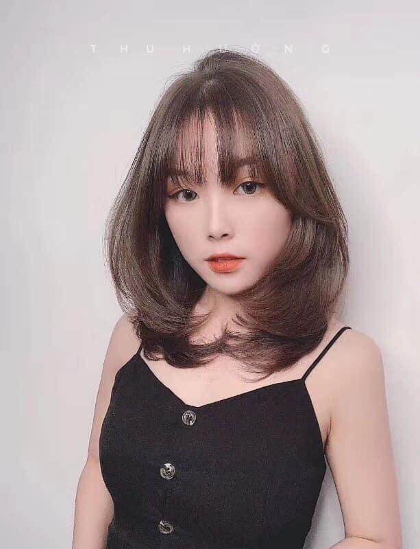 Top 5 Salon làm tóc đẹp nhất thành phố Vĩnh Yên, Vĩnh Phúc