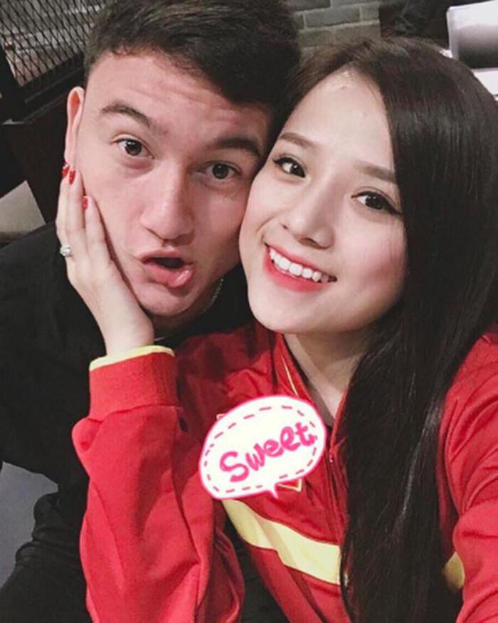 Sau 3 năm chia tay Đặng Văn Lâm, hot girl Thương Võ bây giờ ra sao?