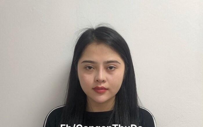 Hà Nội: Bắt quả tang 'hot girl' 22 tuổi mua bán trái phép chất ma tuý