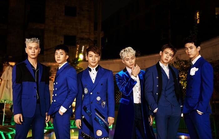 'Nhóm nhạc quái thú' – 2PM comeback đường đua Kpop, hứa hẹn giành spotlight ngoạn mục