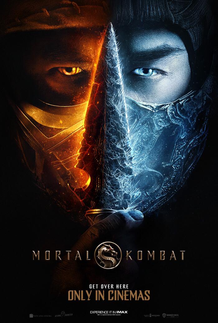 Mortal Kombat xứng danh bom tấn hành động 18+, phim chuyển thể từ game 'bá cháy bọ chét'