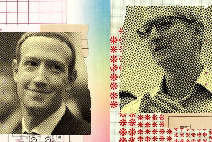 Facebook tìm cách 'xoay chuyển' cơn bão mà Apple đang gây ra