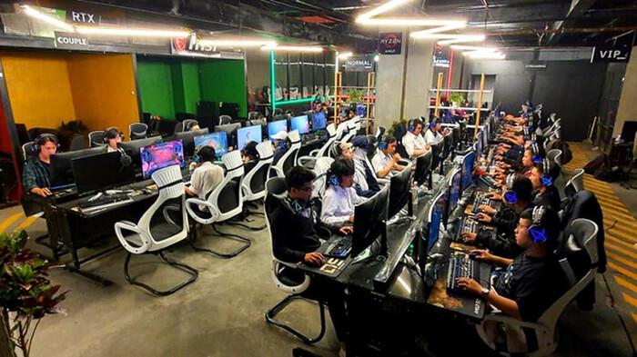 Hà Nội: Từ 0h ngày 16/3 quán game, internet được nới lỏng, hoạt động