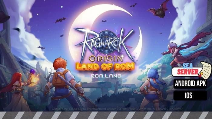 Ragnarok Origin – Tựa game huyền thoại nay đã tái sinh trên nền tảng game mobile
