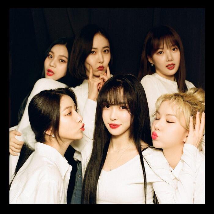 GFriend – Girlgroup có vũ đạo đồng đều bậc nhất Kpop