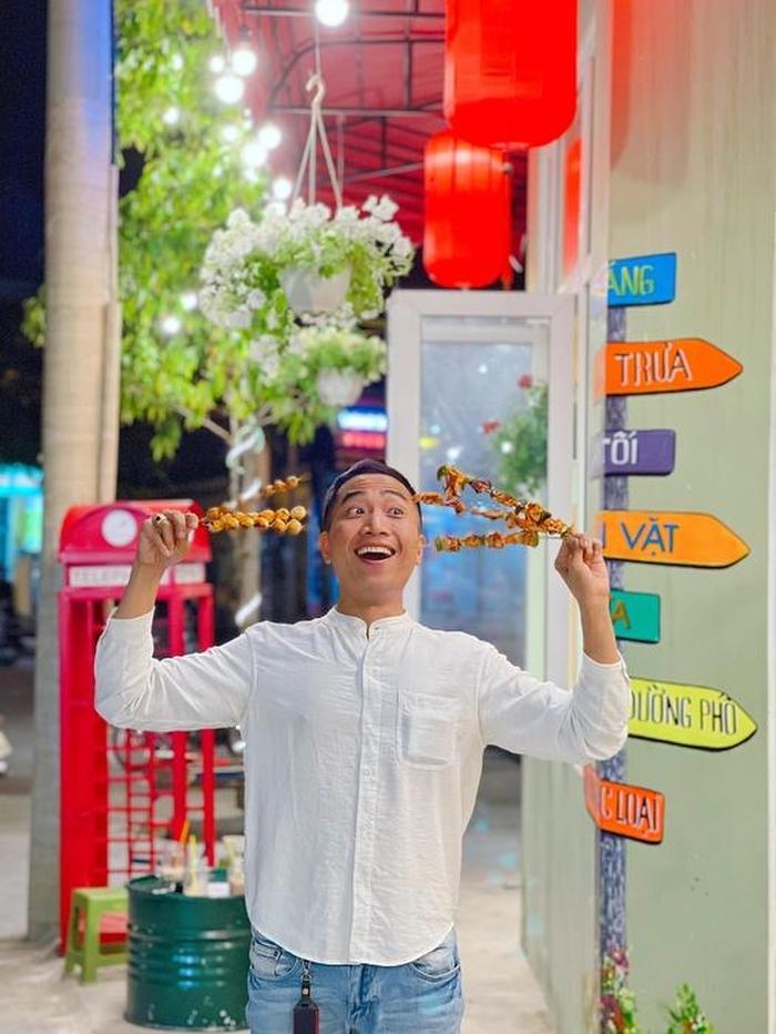 Streamer Nguyễn Phước Đạt chia sẻ những khó khăn gặp phải trên con đường xây dựng sự nghiệp của mình