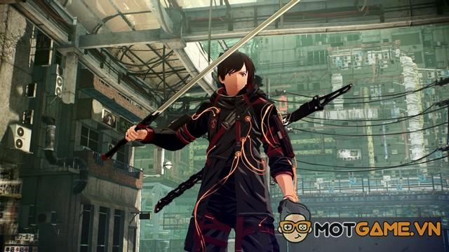Scarlet Nexus mở bản demo vào ngày 21/5 để game thủ trải nghiệm
