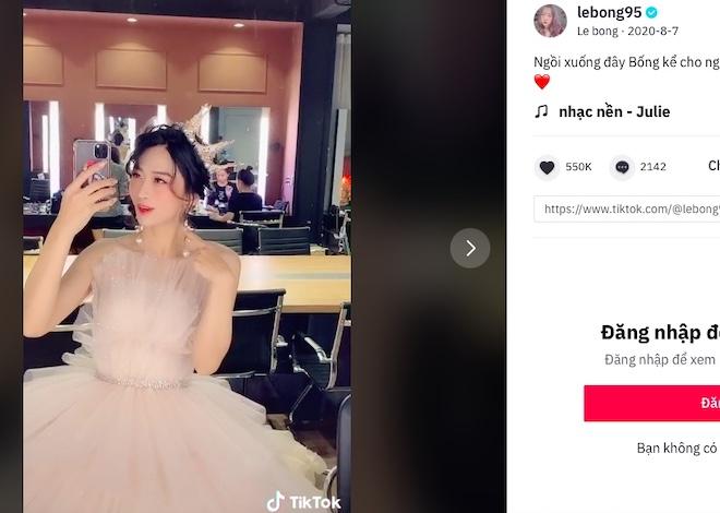 10 nhà sáng tạo thời trang lung linh, gợi cảm có hàng triệu follower trên TikTok