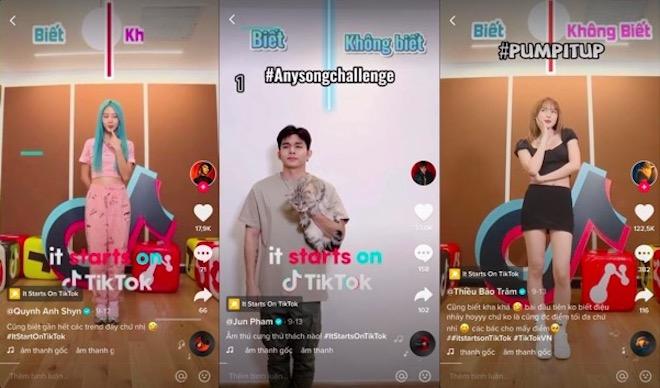TikTok đang phát triển tính năng chuyển văn bản thành giọng nói để phát video