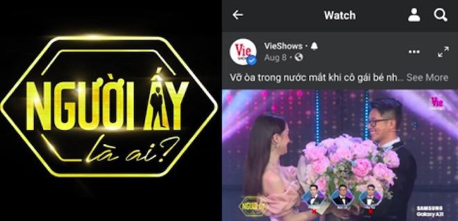 5 show truyền hình hấp dẫn người Việt nhất trên Facebook Watch