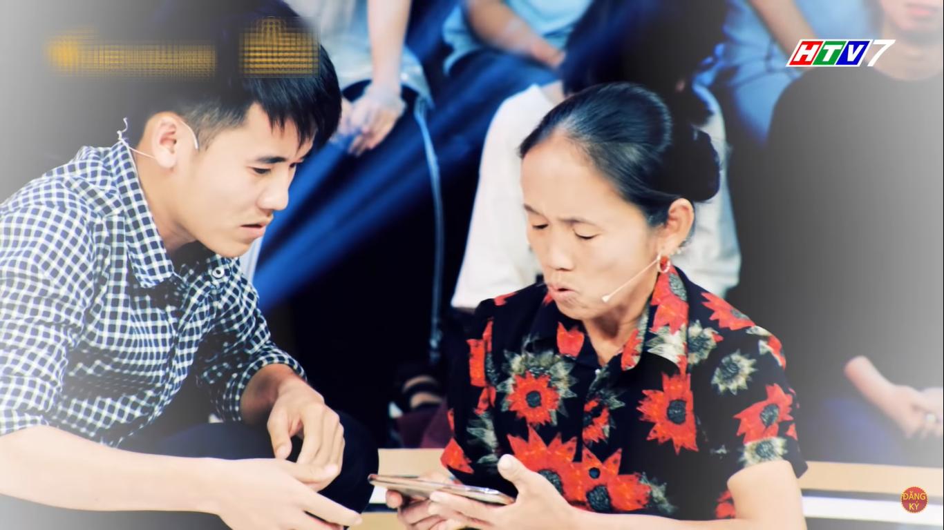 Bà Tân Vlog tố Lê Giang có tính ăn cắp vặt, đòi nghỉ làm Youtube để lấy Ngô Kiến Huy