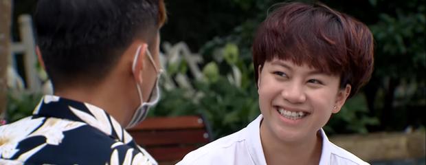 Những ngày không quên tập 8: Dương ra tay giúp Cân  tán đổ hot girl làng Yên