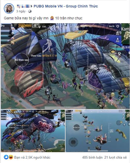 """PUBG Mobile bị tấn công cực kỳ nghiêm trọng, hàng loạt game thủ kêu gào phẫn nộ chỉ muốn """"đập máy"""""""