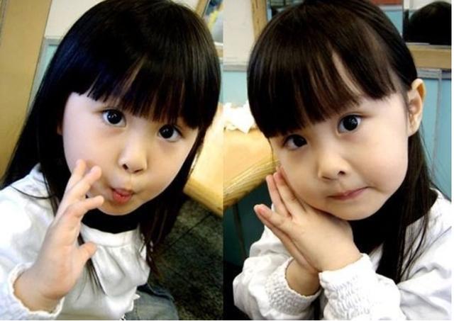 Một tuổi đã được coi là cặp song sinh đẹp nhất châu Á, 17 năm sau hai cô nàng vẫn mang vẻ đẹp thiên thần
