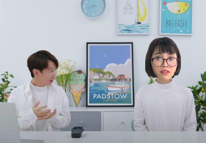 """Thơ Nguyễn """"comeback"""" trên YouTube, video mới lập tức nhận hàng nghìn lượt dislike với loạt phát ngôn gây tranh cãi"""