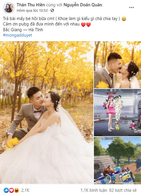 """""""Lỡ một lần đò"""" single mom tìm được tình yêu chân chính qua PUBG Mobile"""