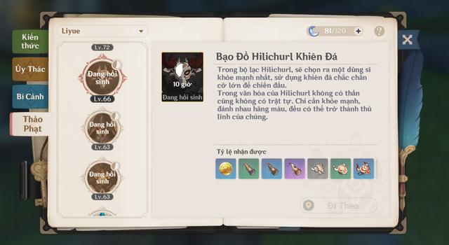 Genshin Impact: Xây dựng lộ tuyến cày game dành cho người chơi free, một ngày làm 2-3 tiếng không hết việc