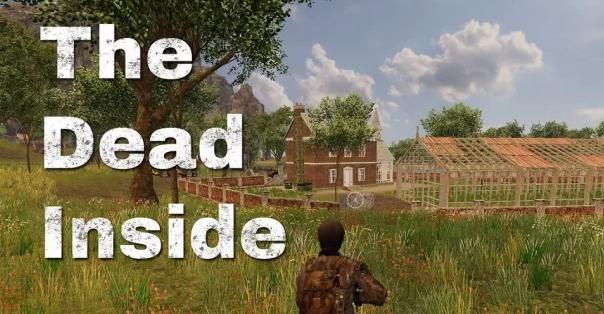 """Xuất hiện trên di động, tựa game bắn zombie The Dead Inside gây """"sốt"""" vì những trải nghiệm có """"1-0-2"""""""