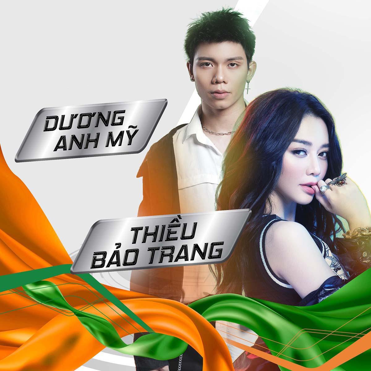 Thiều Bảo Trang 'đối đầu' mỹ nhân 'Lật mặt' trong gameshow nhảy múa