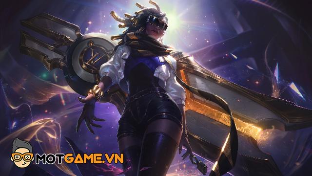 LMHT: Riot Games cùng Uniqlo tung tease cho màn collab khủng sắp tới