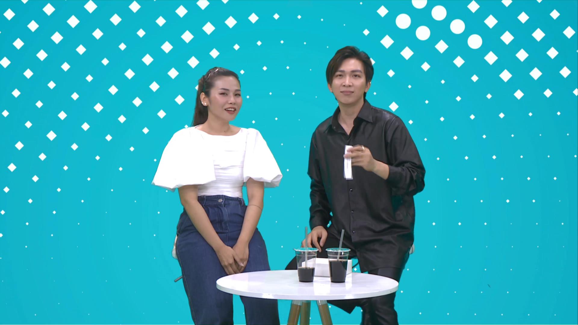 Thử thách đắng: Tăng Phúc và Trương Thảo Nhi hóa 10 'cặp đôi vàng' của Vpop