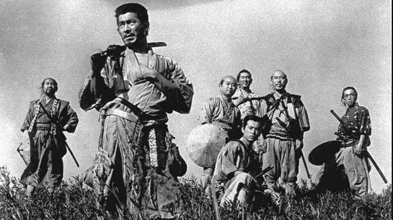 Top 10 Phim hành động Nhật Bản hay nhất mọi thời đại