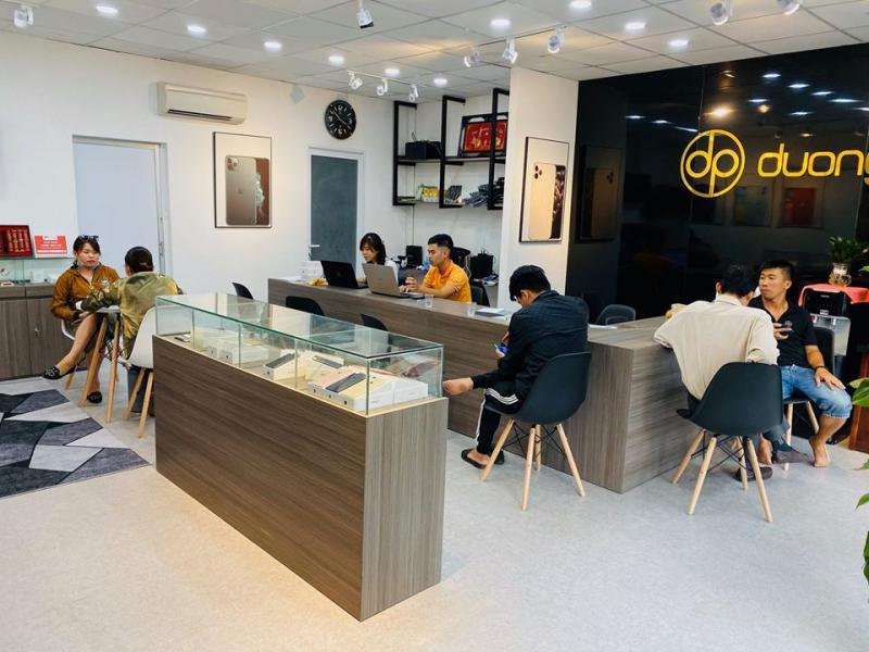 Top 7 Địa chỉ mua iPhone cũ/mới giá tốt nhất Vĩnh Long