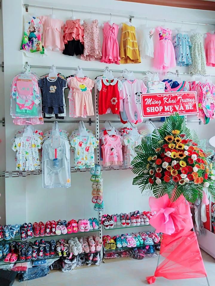 Top 6 Shop mẹ và bé chất lượng nhất ở Cần Thơ