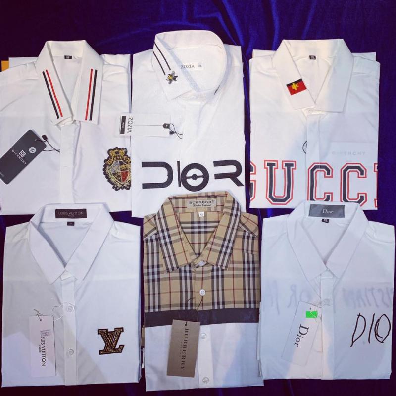 Top 9 Shop quần áo nam đẹp ở Bình Dương được nhiều người lựa chọn