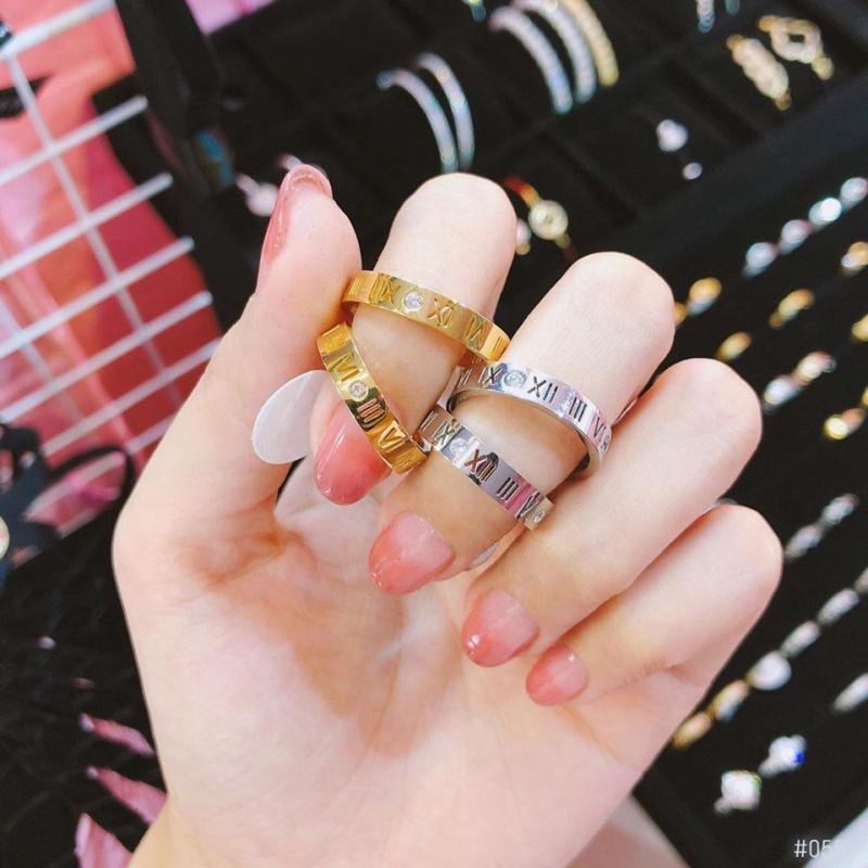 Top 9 Shop bán nhẫn đôi giá rẻ cho ngày Valentine 14/2 tại TP. HCM