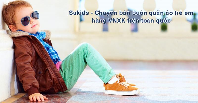 Top 11 Shop bán quần áo trẻ em online đẹp nhất ở Hà Nội