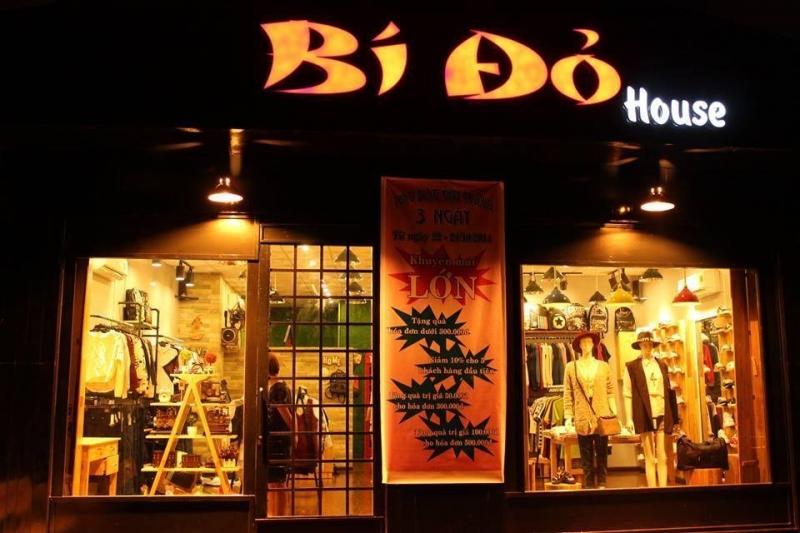 Top 10 Shop thời trang được yêu thích trên đường Nguyễn Việt Hồng, Cần Thơ