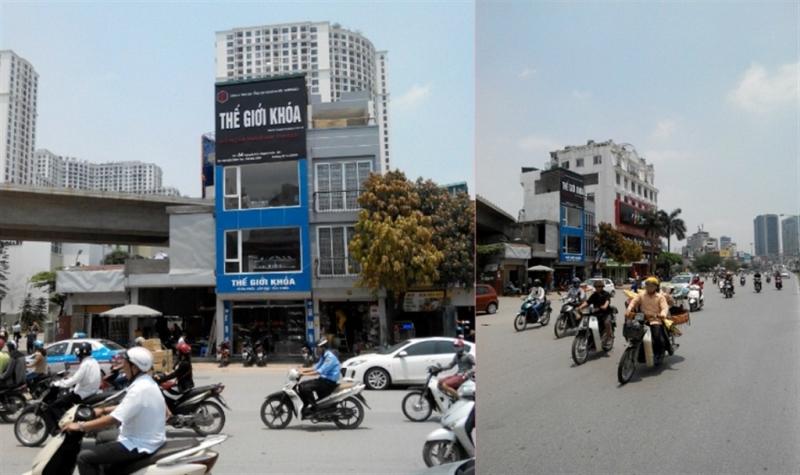 Top 10 Cửa hàng bán ổ khóa cửa uy tín nhất ở Hà Nội