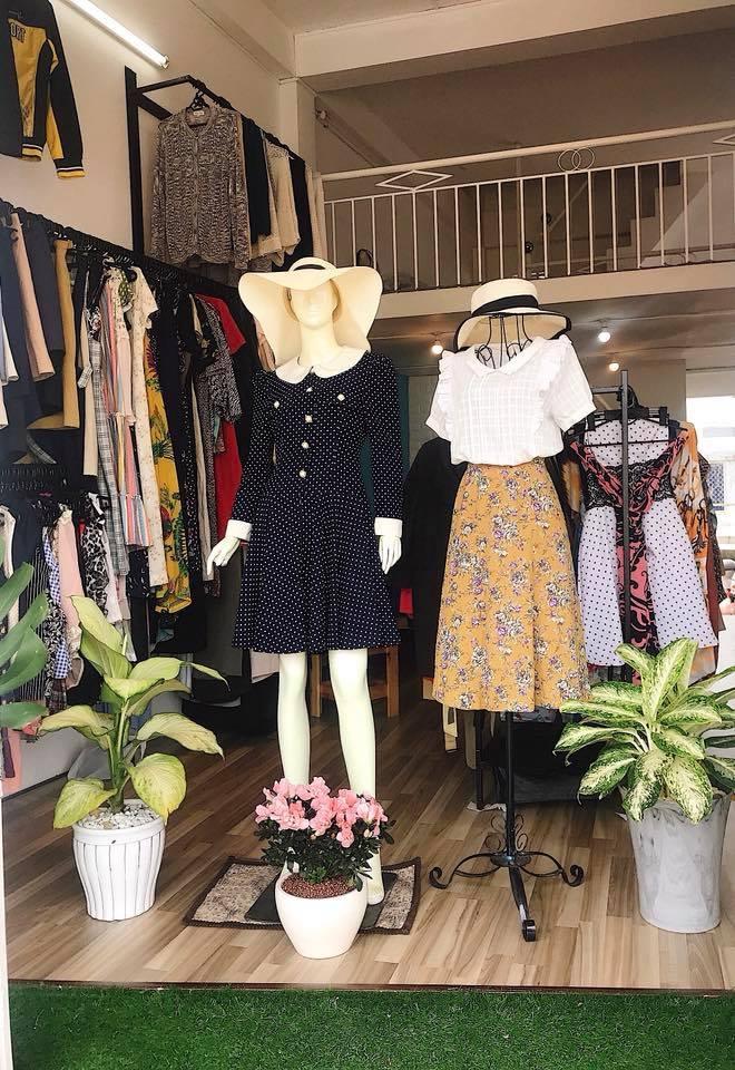 Top 6 Shop quần áo 2hand giá rẻ tại Cần Thơ