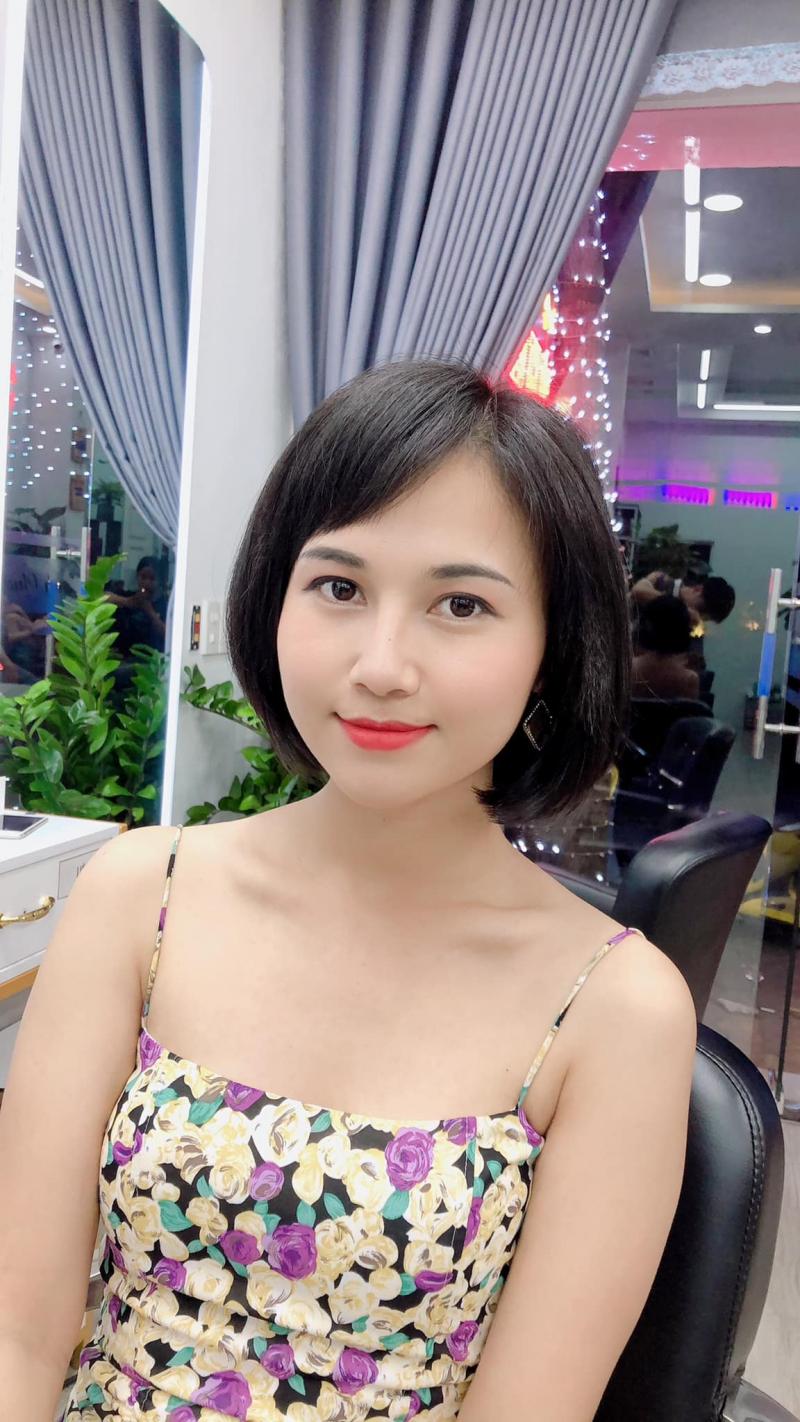 Top 6 Salon làm tóc đẹp nhất ở Nghệ An