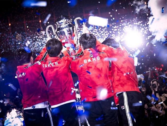 Cộng đồng đòi lập giải LMHT Quốc Gia mà quên mất hơn 80% nhà vô địch là người Hàn!