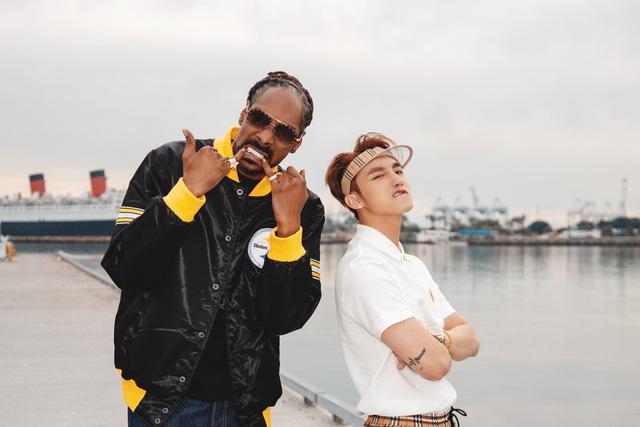 Trước khi hợp tác với Sơn Tùng MTP, Snoop Dog thậm chí còn là streamer, bỏ hẳn 250 triệu làm giải eSports