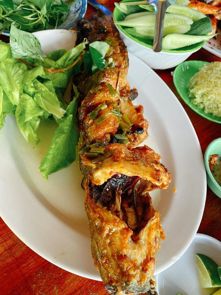 Top 8 Quán ăn ngon nhất ở đảo Long Sơn – Vũng Tàu