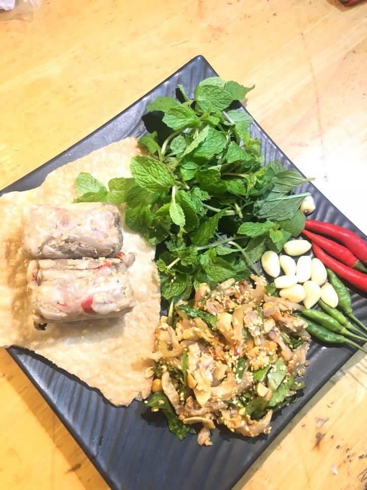 Top 10 Quán ăn ẩm thực miền Trung ngon, nổi tiếng ở Tp. HCM