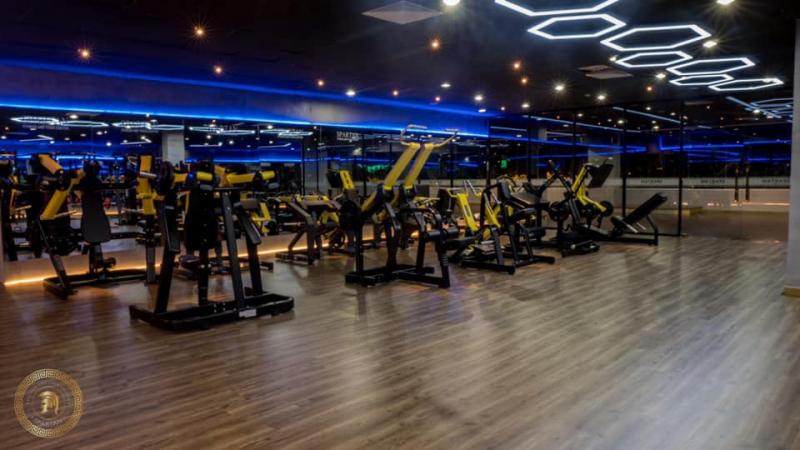 Top 10 Phòng tập gym uy tín và chất lượng nhất Nha Trang