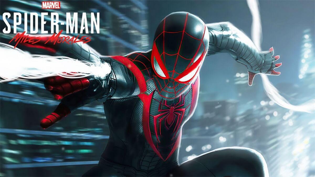 """Đánh giá Spider-Man: Miles Morales – Nhện chuẩn """"nhọ"""" phiêu lưu ký"""