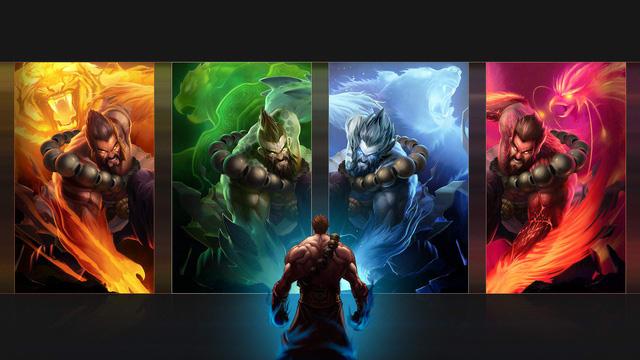 LMHT: Riot công bố kế hoạch cứu rỗi item Thần Thoại tệ nhất game – Băng Trượng Vĩnh Cửu