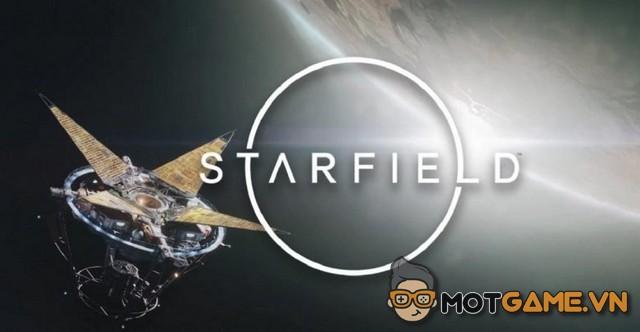 Starfield công bố thời gian phát hành chính thức tại E3 2021?
