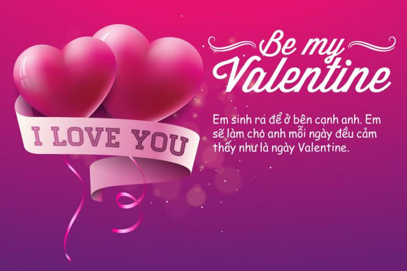 Top 11 STT valentine 14/2 hài hước nhất