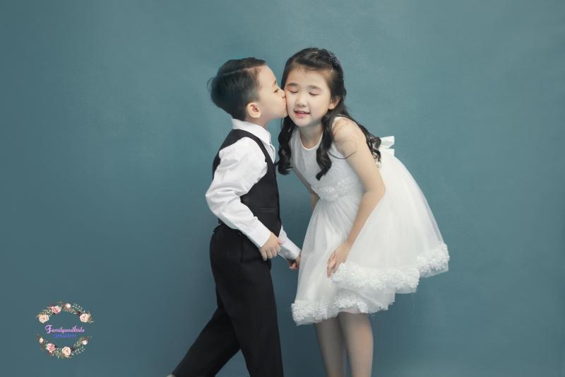 Top 11 Studio chụp ảnh cho bé đẹp nhất tại Đà Nẵng
