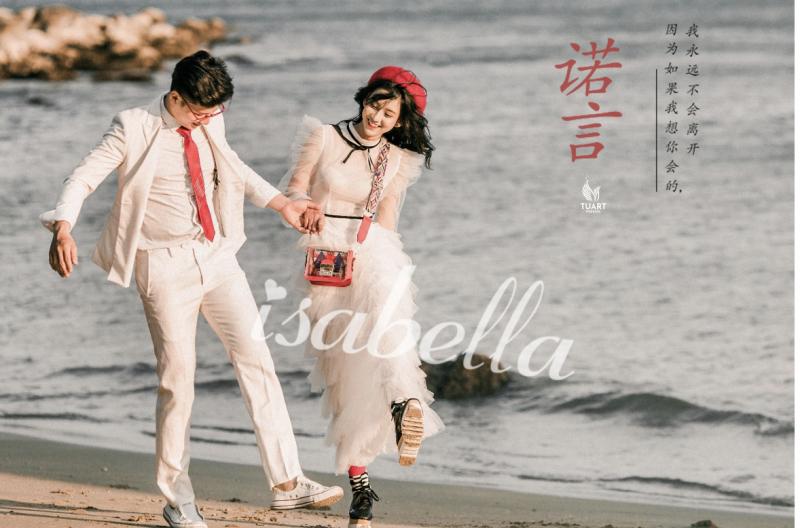 Top 11 Studio chụp ảnh cưới đẹp và nổi tiếng nhất tại Đà Nẵng