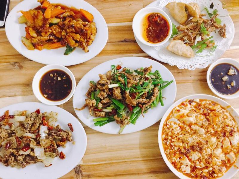 Top 15 Quán ăn món Trung ngon nhất tại Hà Nội, bạn nên thử
