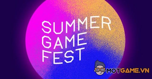 Summer Game Fest sẽ trở lại vào tháng 06/2021