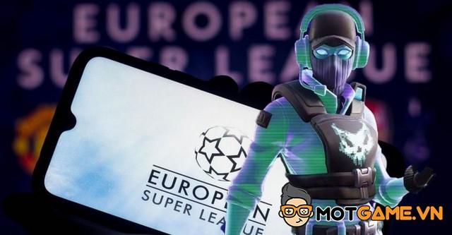 So sánh European Super League với Fortnite: Chủ tịch Juventus có ý đồ gì?